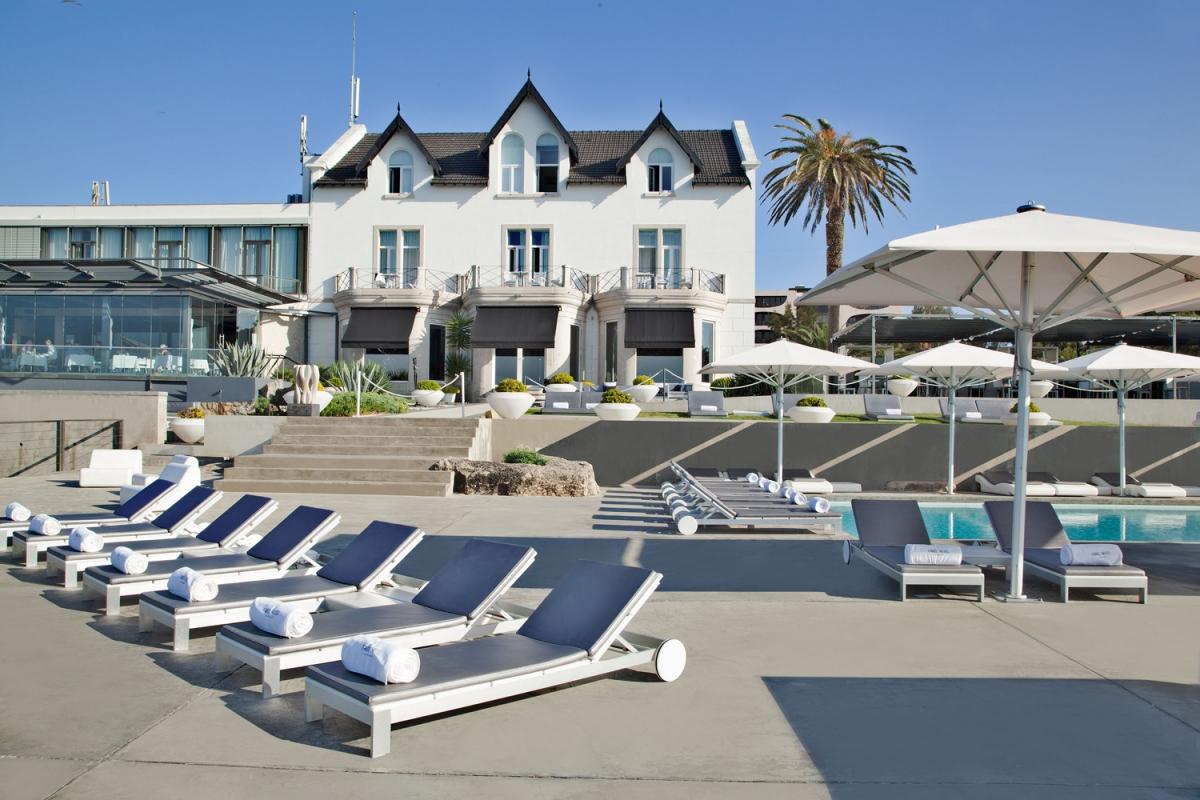Galeria De Fotos E Videos Do Farol Hotel, Em Cascais, Portugal