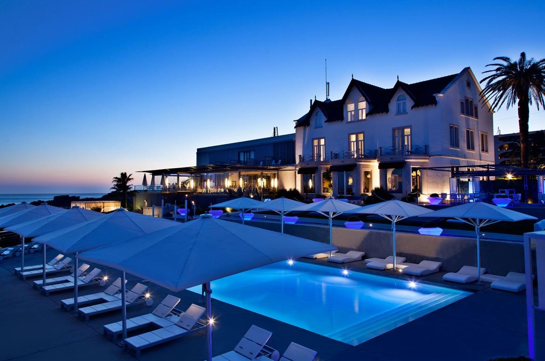 Hotel em cascais farol hotel 5 estrelas em cascais for Design hotel portugal