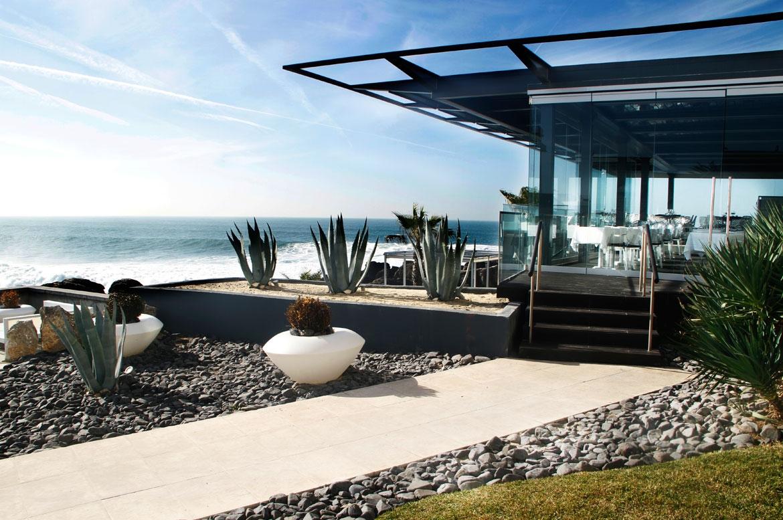 Hotel em cascais farol hotel 5 estrelas em cascais for Designhotel yoga