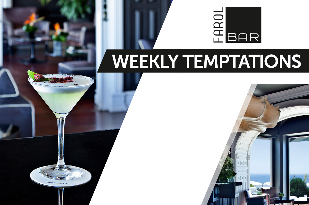 Weekly Temptations - Bar Farol